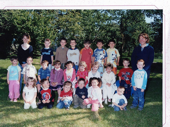 Maternelle 2006