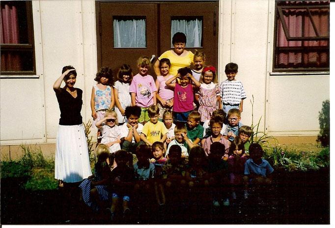 1994 Classes 1988 - 1989 Martine Gissinger