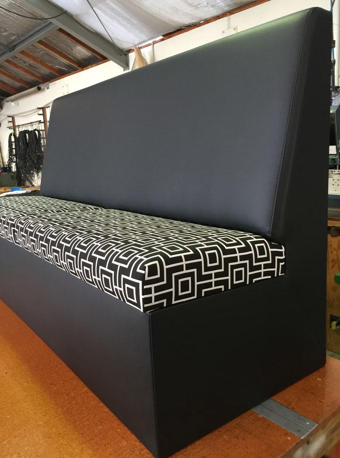 Upholstery Nelson