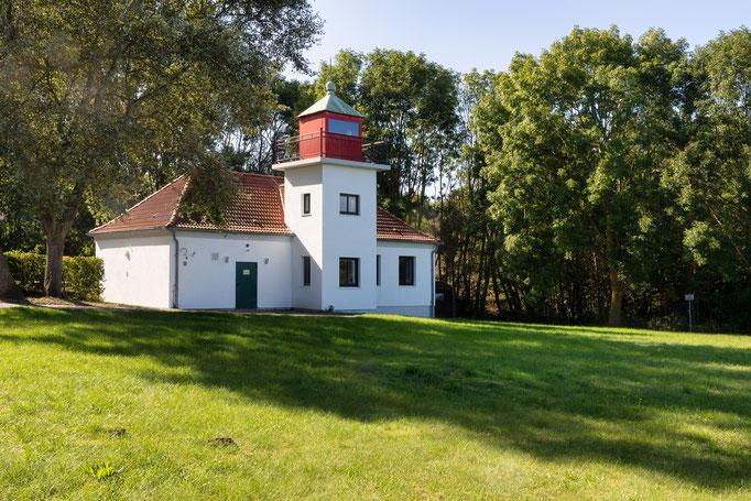 Leuchtturm Gollwitz, Insel Poel