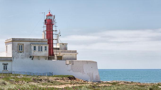 Farol do Cabo Rasu