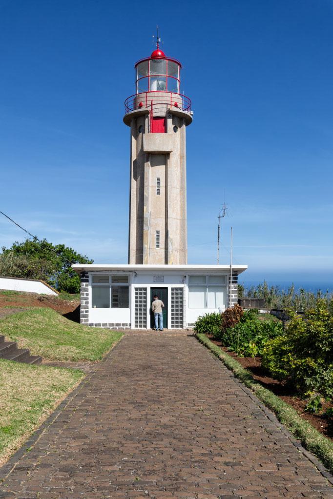 Farol da Ponta de São Jorge