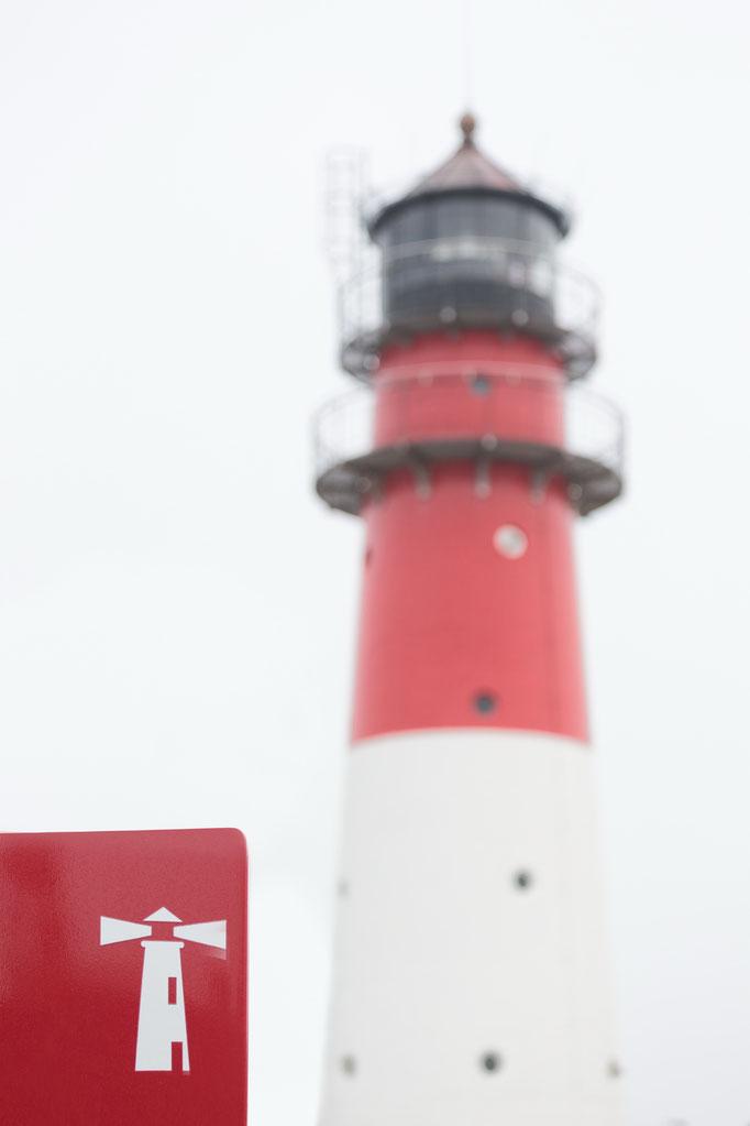 Büsumer Leuchtturm