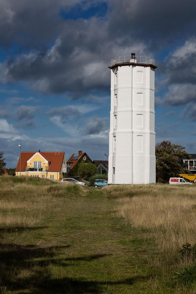 Skagen Fyr (old)