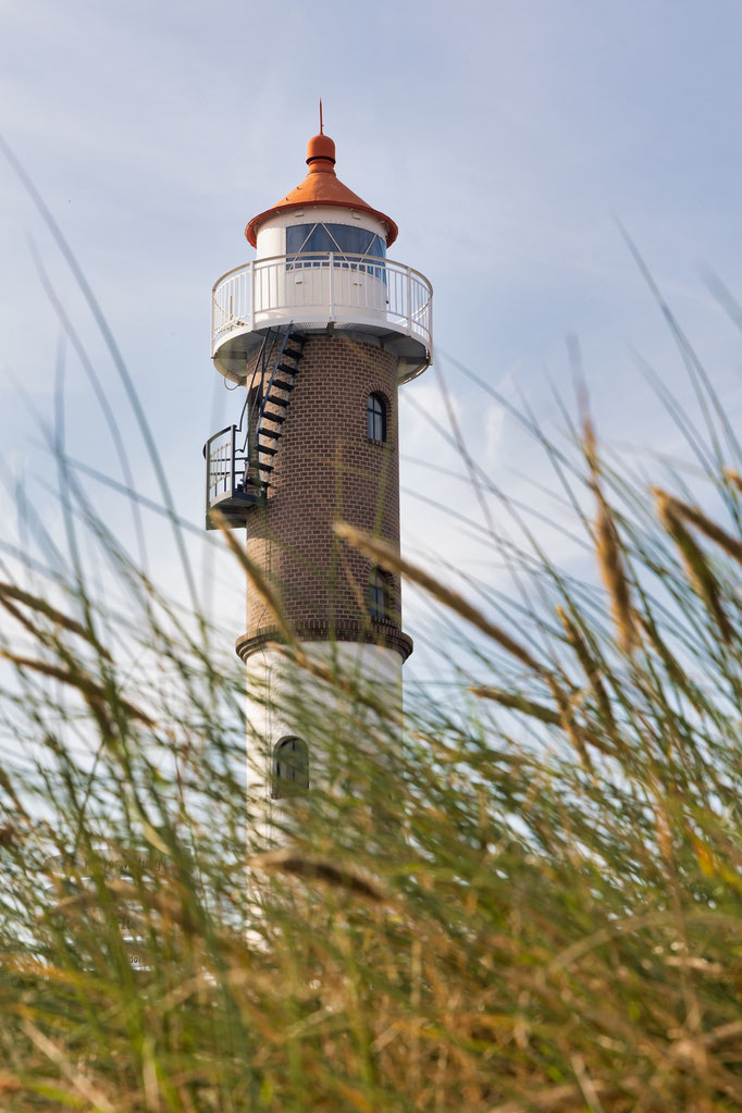 Leuchtturm Travemünde (Insel Poel)