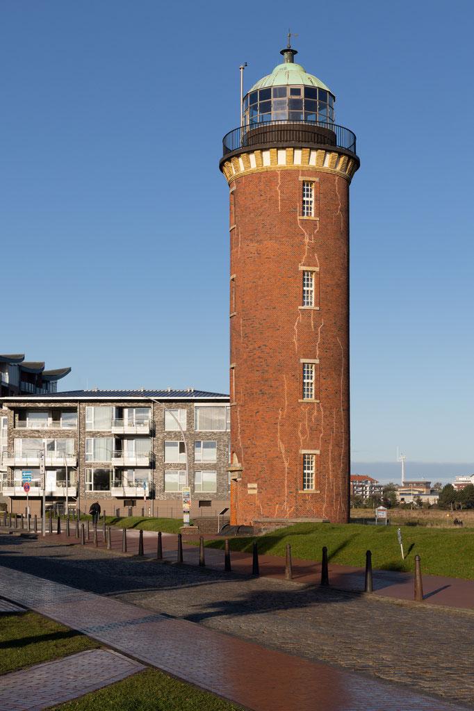 Leuchtfeuer Cuxhaven