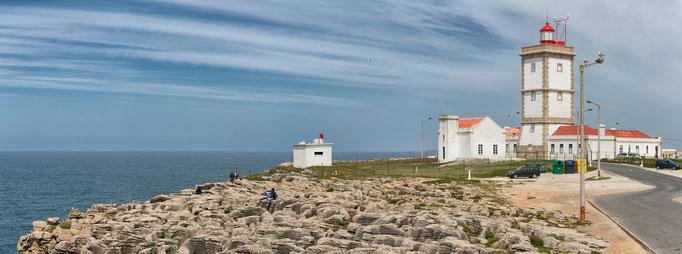 Farol do Cabo Carvoeiro