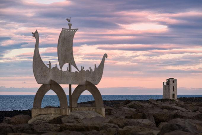 Hafnarnesviti, Þorlákshöfn