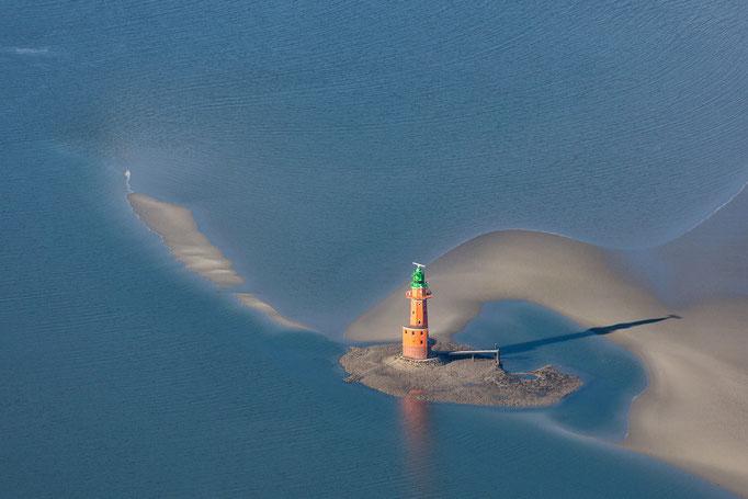 Leuchtturm Hohe Weg