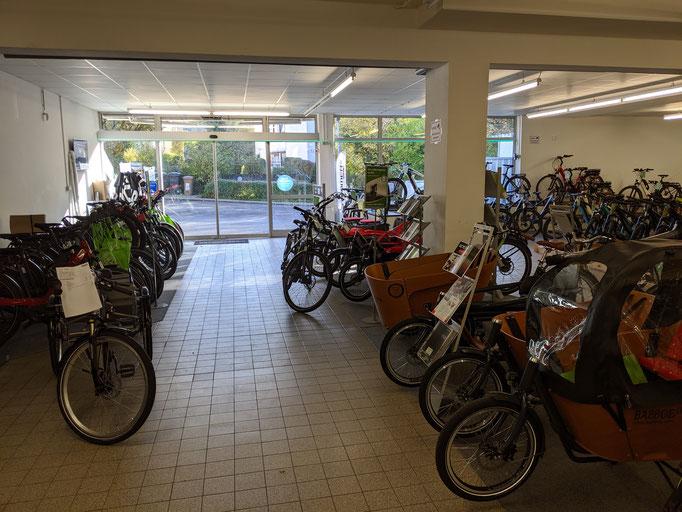 Elektro-Dreirad kaufen im Dreirad-Zentrum Stuttgart