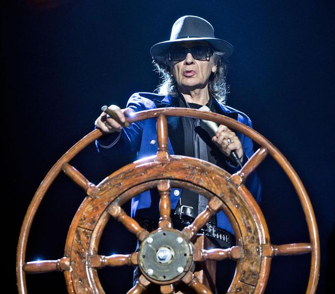 Udo Lindenberg // © TUI Cruises