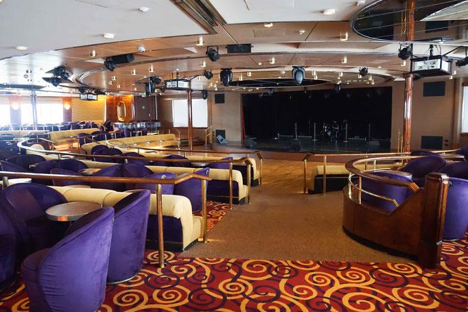 Atlantik Show Lounge