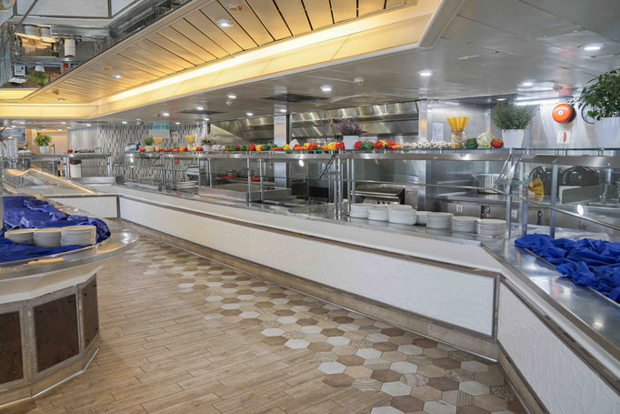 Lido Buffet Restaurant