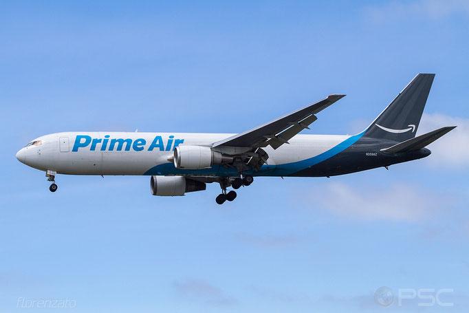 N359AZ B767-323ERSF 24036/221 Prime Air @ Seattle Tacoma 05.2018 © Piti Spotter Club Verona