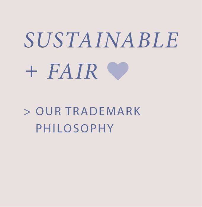 fair sustainable fashion
