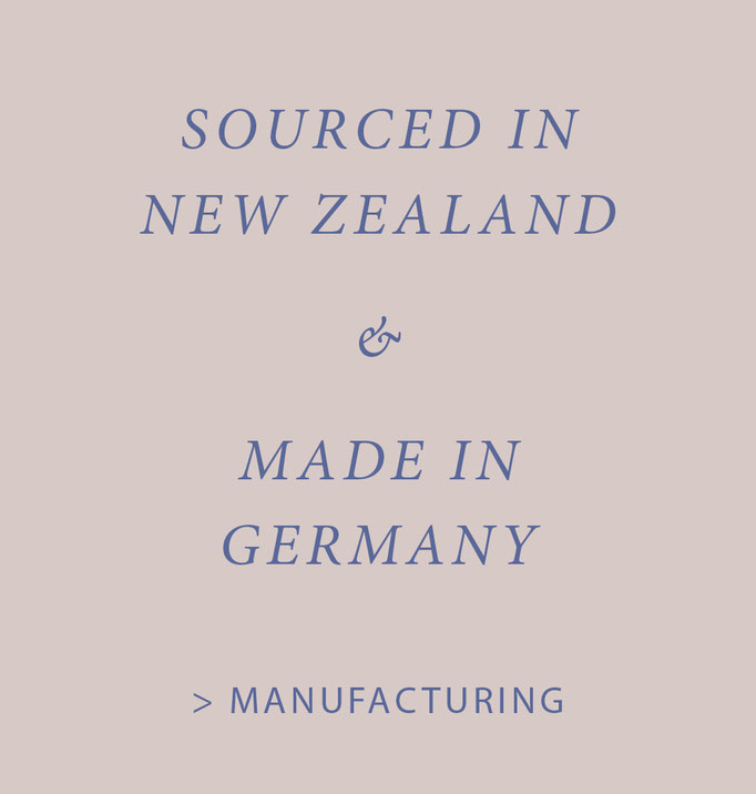 new zealand made in germany manufacturing