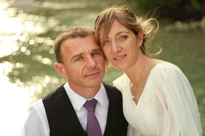 Mariage de Sabrina et Pascal - Photographie Patrick Boit - www.boit-a-images.net