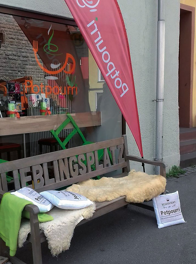 Potpourri-Rottweil-Lieblingsplatz