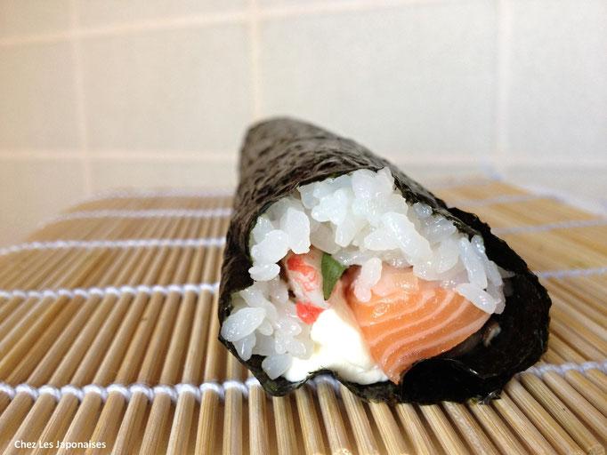 巻き寿司 Maki
