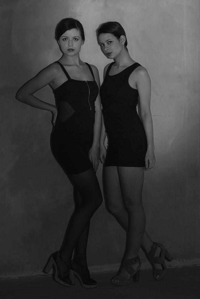 Karoen en Tessa
