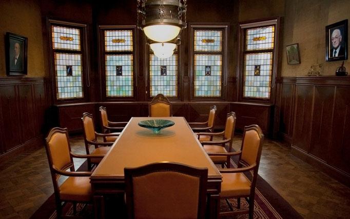 bestuurskamer synagoge Enschede