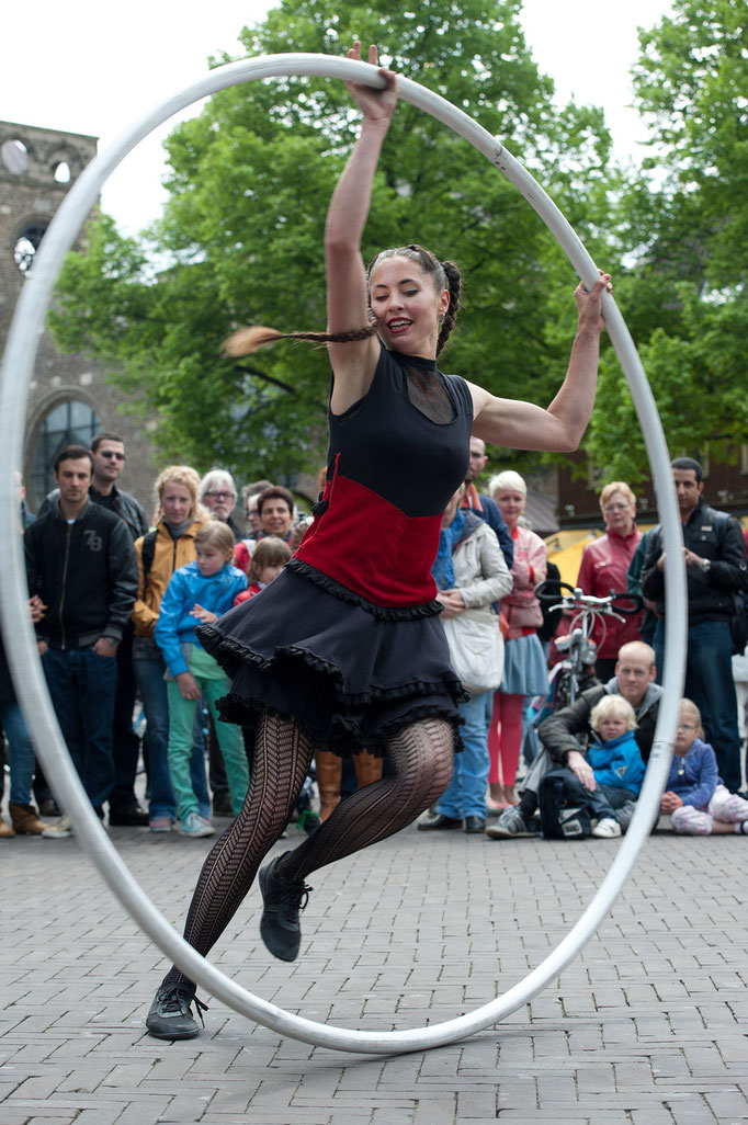 Culturele zondag in Enschede