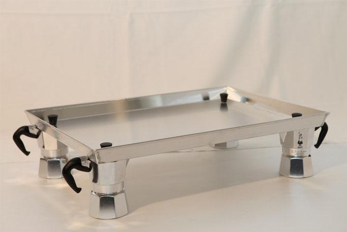 MOKA tray