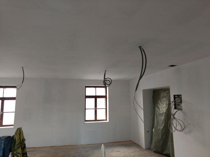 Innenausbau Zierler, der Profi wenns um Trockenbau geht in Graz und Umgebung.