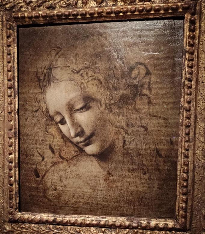 Jeune fille décoiffée (1508)