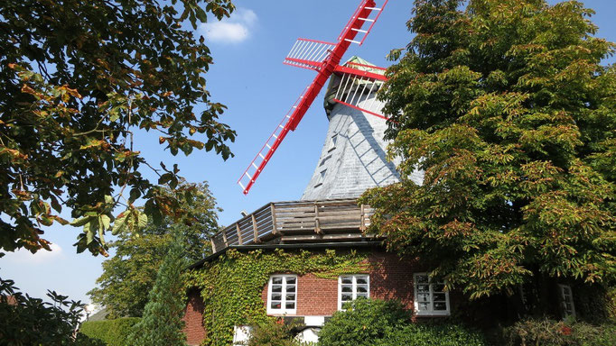 Pirsch Mühle