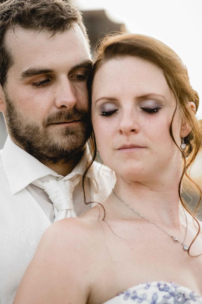 Egenhofen Brautpaar