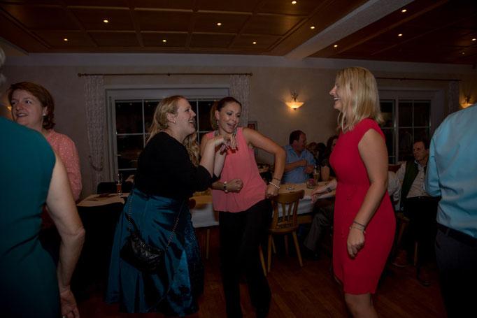 Hochzeitsfeier in Maisach Unterschweinbach Party Hochzeit