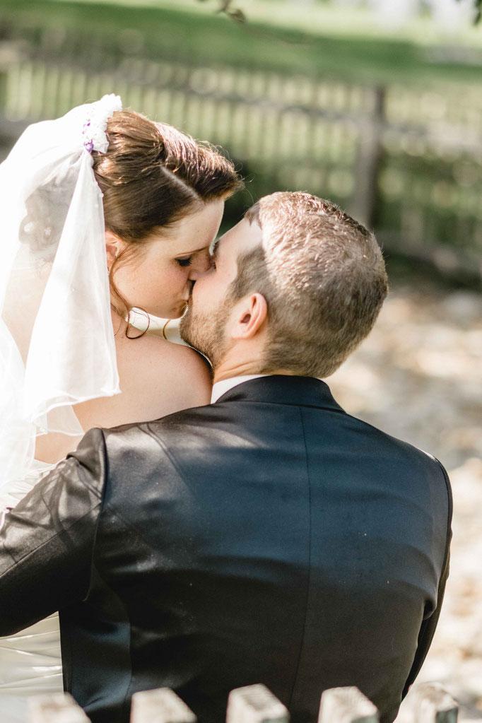 Hochzeitsfotografin Gross Photographie Brautpaarshooting im Kloster Fürstenfeld