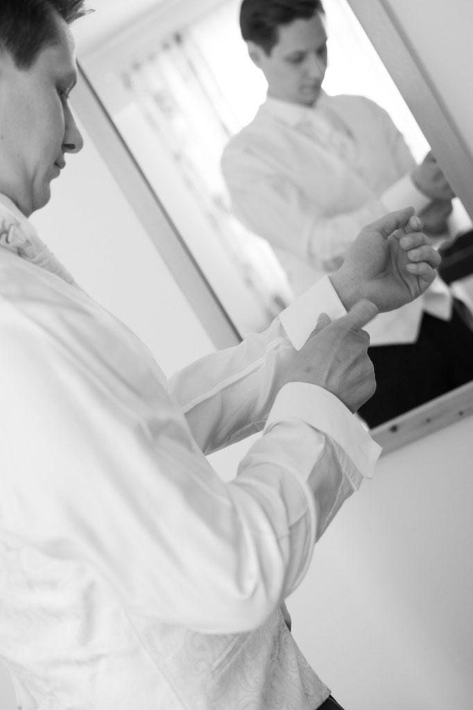 Brautigam Manschettenknöpfe