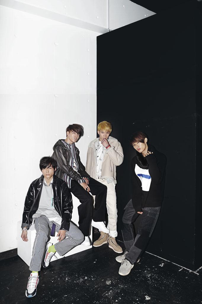 光文社『STORY』2018年2月号