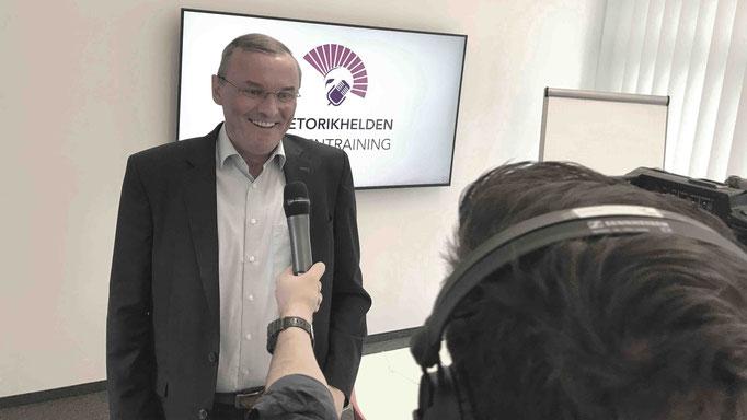 Personal Coaching für erfolgreiche Präsentationen Dresden