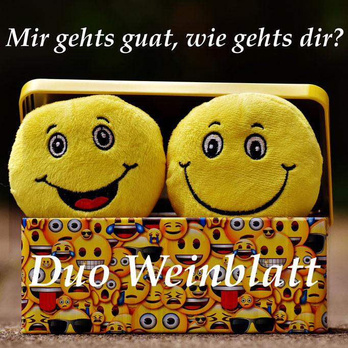 Duo Weinblatt