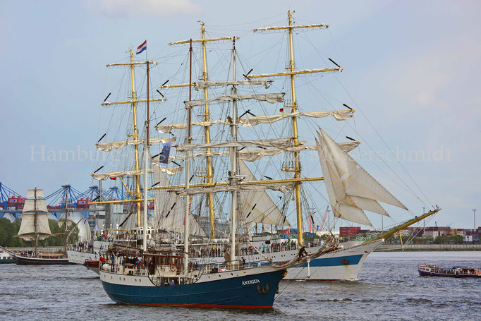 Segelschiffe - 18