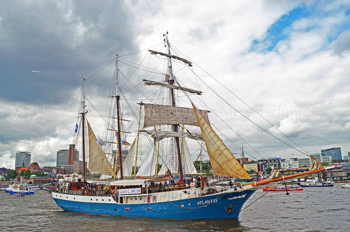 Segelschiffe - 3