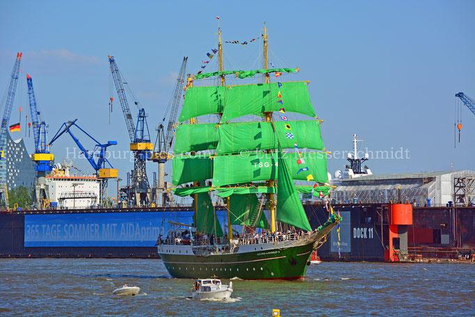 Segelschiffe - 57