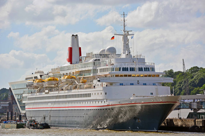 Kreuzfahrtschiffe - 116