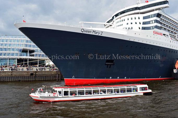 Kreuzfahrtschiffe - 5