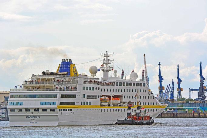 Kreuzfahrtschiffe - 46