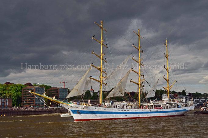 Segelschiffe - 11