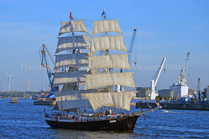Segelschiffe - 14