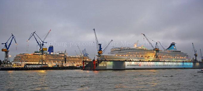 Kreuzfahrtschiffe - 129