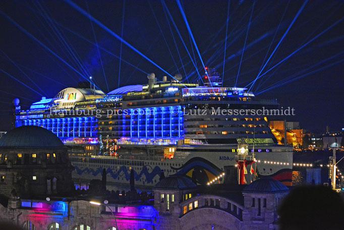 Kreuzfahrtschiffe - 111