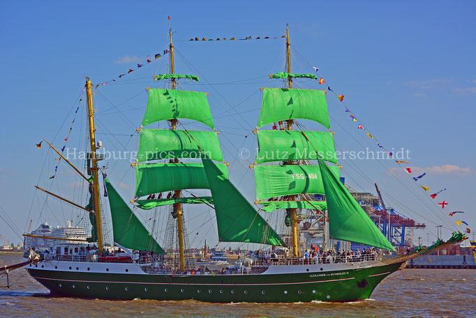 Segelschiffe - 61