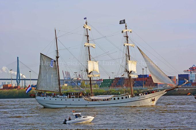 Segelschiffe - 75