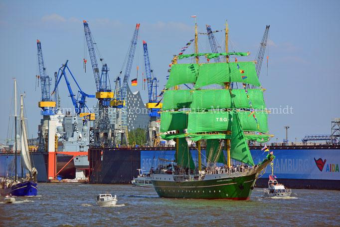 Segelschiffe - 56
